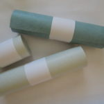 Fish Paper Rolls